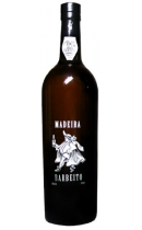 Madeira Barbeito. Dry 3 Years Old