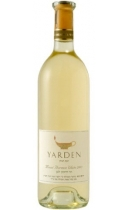 Golan Heights Winery. Yarden Mount Hermon White