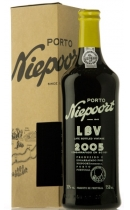 NIEPOORT LATE BOTTLED VINTAGE