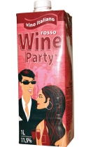 Wine Party Secco. Caviro