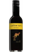 Yellow Tail Shiraz. Casella Wines