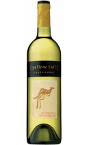 Yellow Tail Chardonnay . Casella Wines