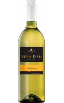 Zebra Fish Chardonnay. Idyll Vineyards