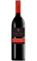 Zebra Fish Shiraz. Idyll Vineyards
