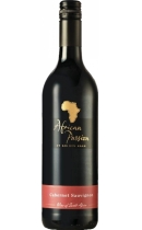 African Passion Cabernet Sauvignon. KWV