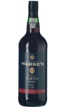 Warre's. King's Tawny Port