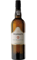 Graham's. Fine White Port