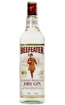 Beefeater. London Dry Gin
