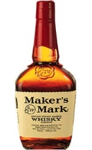 Maker's Mark. Kentucky Straight Bourbon Whiskey