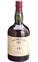 Redbreast. Pure Pot Still Irish Whiskey. Aged 12 years (+ gift box)