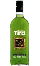 Tunel Absinth (green, + 2 glasses)