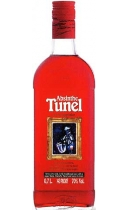 Tunel Absinth (red, + 2 glasses)