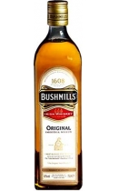 Bushmills. Irish Whiskey
