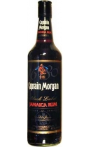 Captain Morgan.