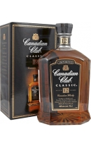 Canadian Club. Classic. Aged 12 years
