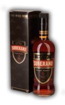 Brandy Soberano 5 year old (+ gift box)
