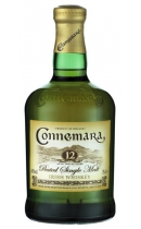 Connemara. Irish Whiskey. Aged 12 Years