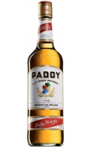 Paddy. Old Irish Whiskey