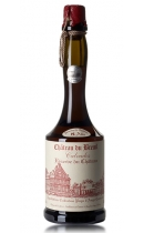 Chateau du Breuil. Reserve du Chateau 8 Ans d`Age in cart.box