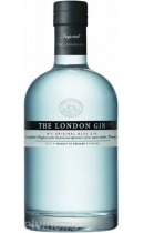 London Gin Original Blue Gin