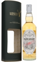 Glen Grant. Highland Single Malt Scotch Whisky. 2003 Gordon & MacPhail (gift box)