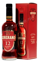 Brandy Soberano12 year old (+ gift box)